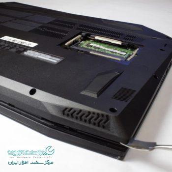 تعمیر لپ تاپ ایسر در تهران