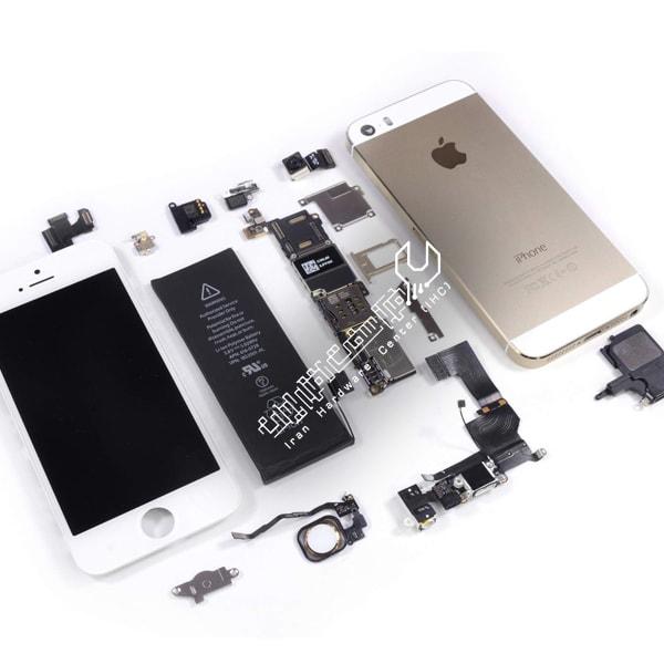 تعمیر موبایل اپل