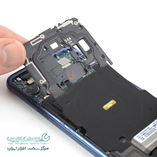 تعمیر هنگ کردن موبایل سامسونگ