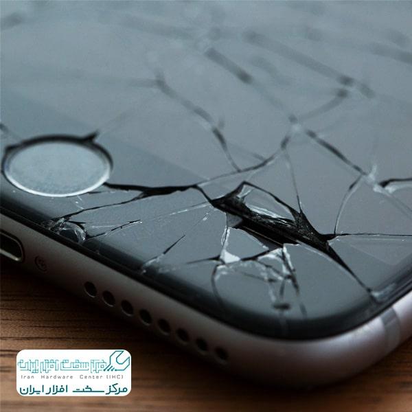 پاراگراف تعمیر موبایل اپل