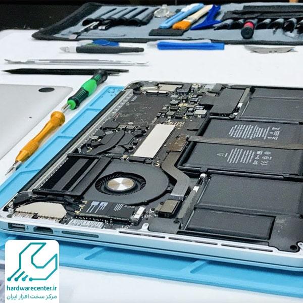 تعمیرات مک بوک اپل