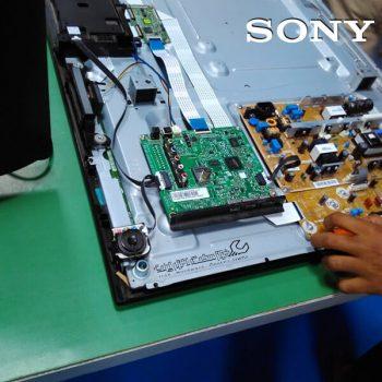 تعمیر تلویزیون سونی KDL-55W800A