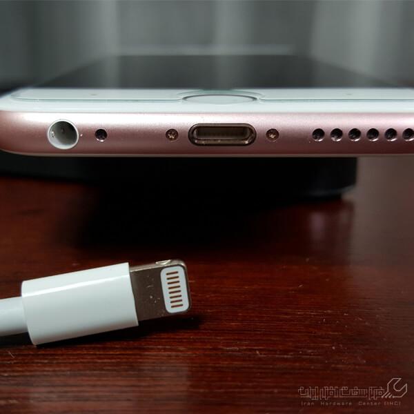 تعمیر عدم کارکرد USB موبایل
