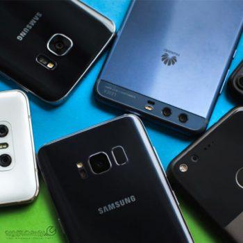 بهترین گوشی های ارزان قیمت 2019