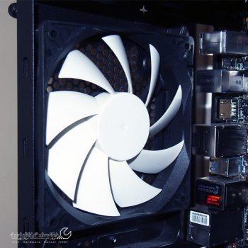 تعمیر فن کامپیوتر