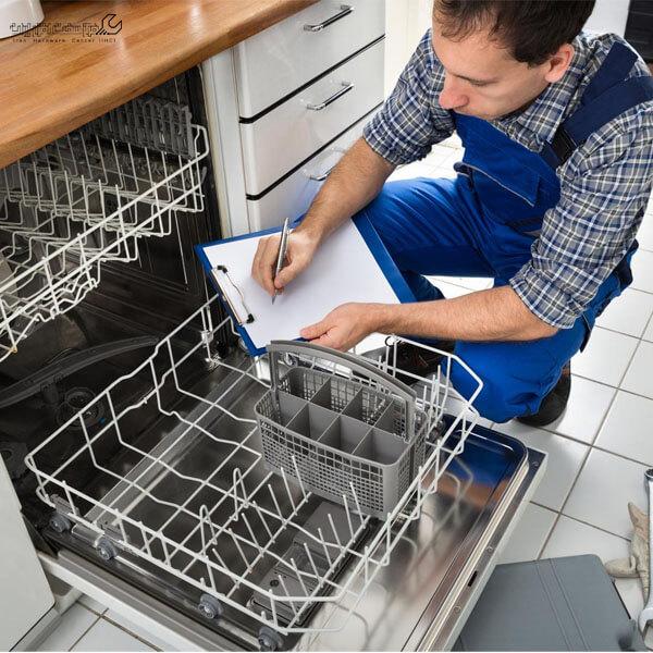 تعمیرات ظرفشویی در محل