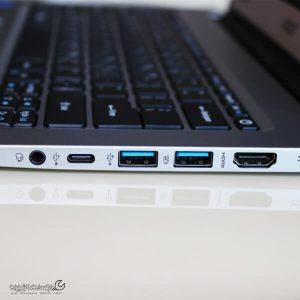 تعمیر USB لپ تاپ