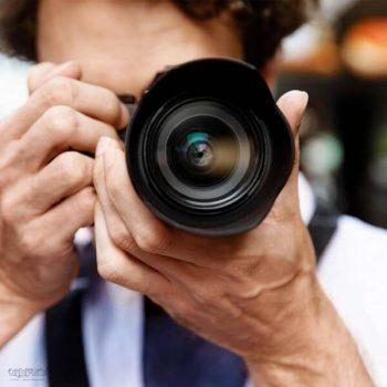 تار شدن دوربین عکاسی