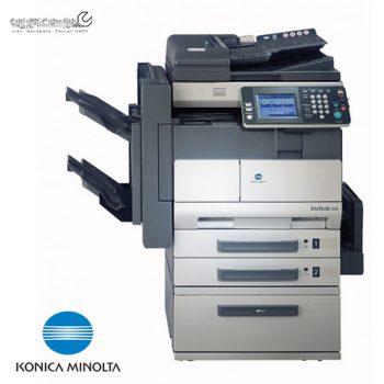 قیمت دستگاه کپی کونیکا مینولتا 350