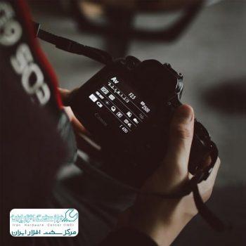 بازیابی عکس دوربین