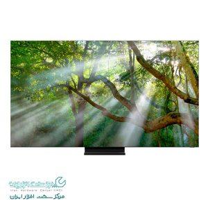 تلویزیون بدون حاشیه سامسونگ