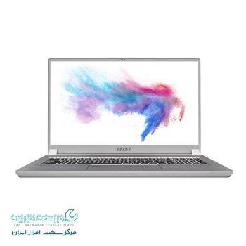 لپ تاپ Creator 17 ام اس آی