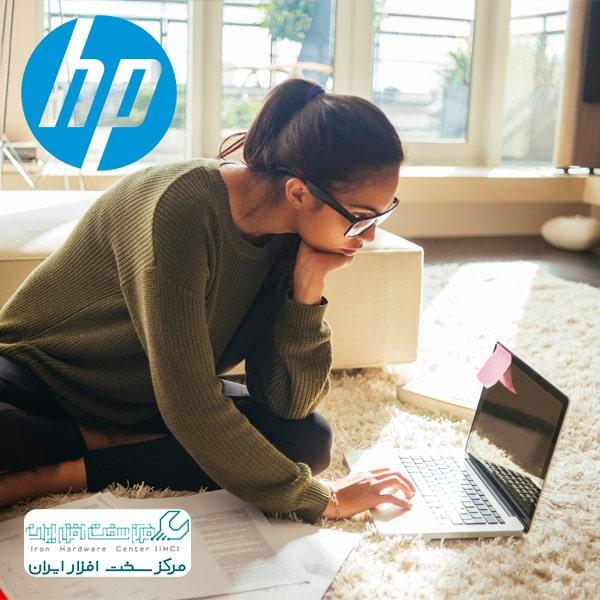 برنامه یادگیری HP