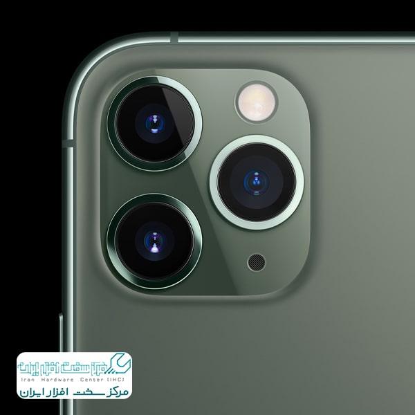 دوربین گوشی های آیفون 11