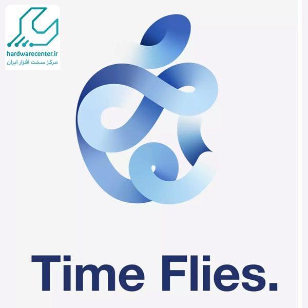 محصولات جدید اپل در Time Flies