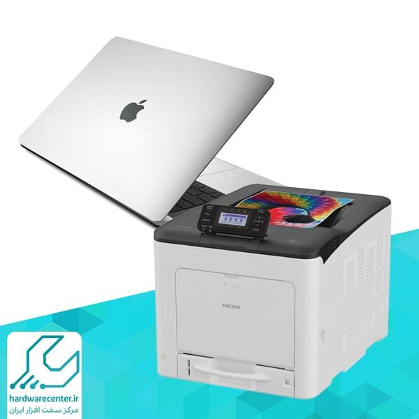 اتصال مک بوک به چاپگر