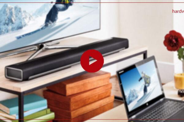 اتصال گوشی و لپتاپ به تلویزیون سامسونگ