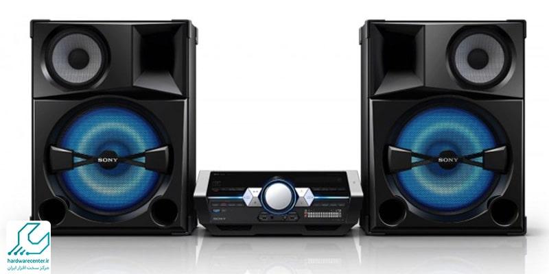 سیستم صوتی Sony SHAKE-100