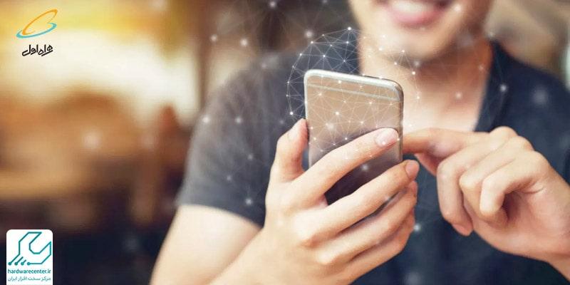افزایش سرعت اینترنت همراه اول در گوشی