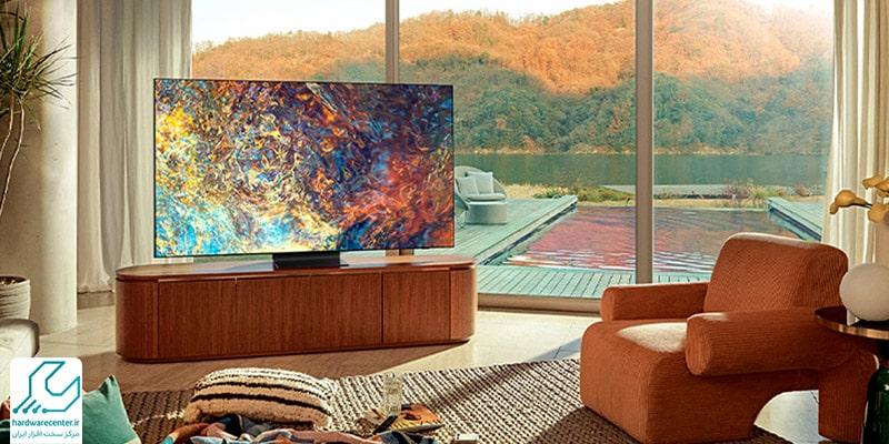 بهترین تلویزیون 4K، QN90A Neo QLED