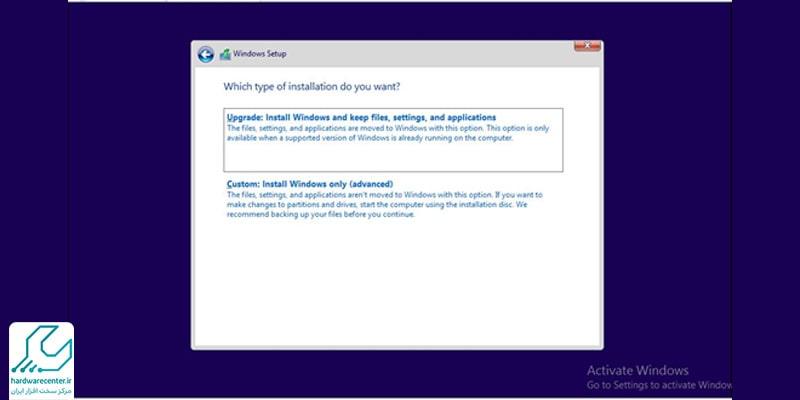 دانلود ویندوز 11 برای کامپیوتر