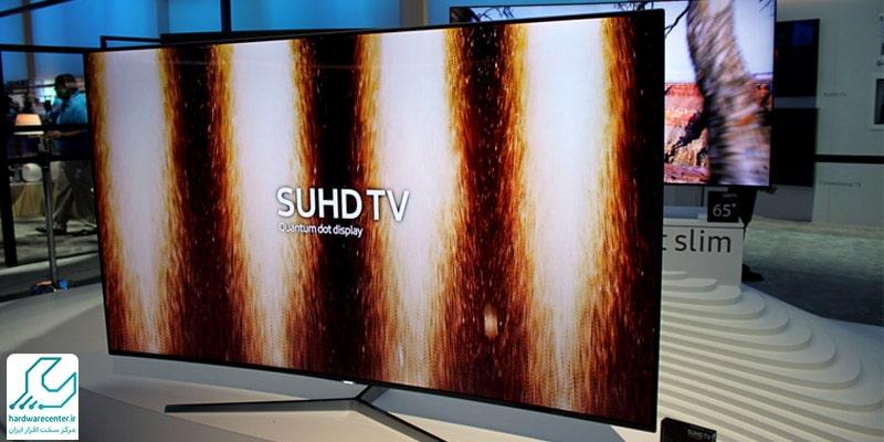 تلویزیون SUHD