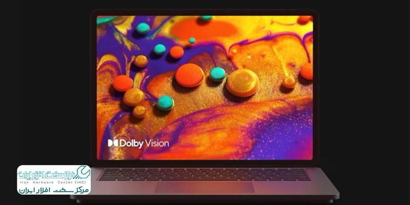 نمایشگر لپ تاپ هیبریدی مایکروسافت
